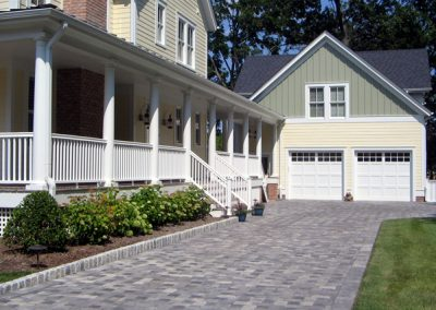 Chester River Landscaping Hardscaping