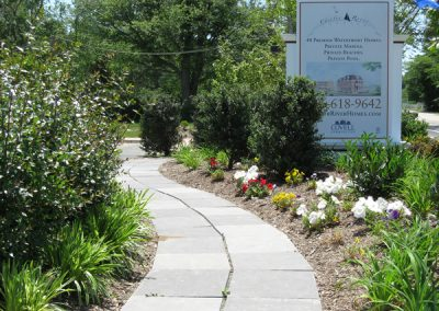 Chester River Landscaping Residential
